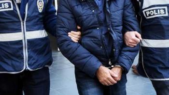 Uyuşturucu suçundan kesinleşmiş cezası bulunan şahıslar yakalandı