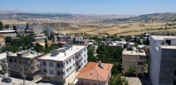 Yeni Besni Mahallesi kısmi karantinaya alındı
