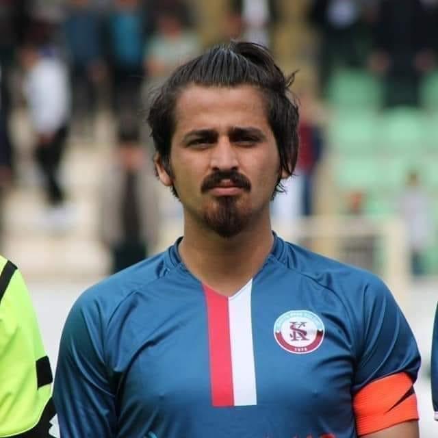 Kaptan Serdar'dan Kahtalı Taraftarlara Çağrı