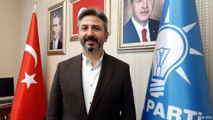 Milletvekili Aydın: Muhalefet Ülkenin Geleceğini Düşünmüyor