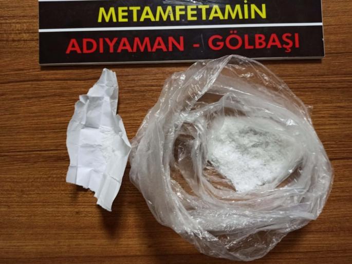 Uyuşturucu operasyonu: 5 gözaltı