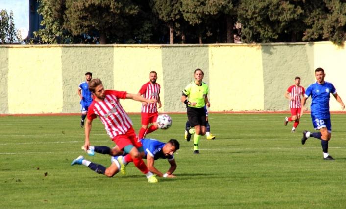 Adıyaman 1954 Spor-1954 Kelkit Belediyespor: 1-0