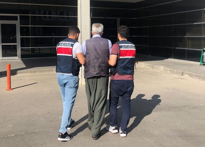 Adıyaman´da terör operasyonunda 2 kişi tutuklandı