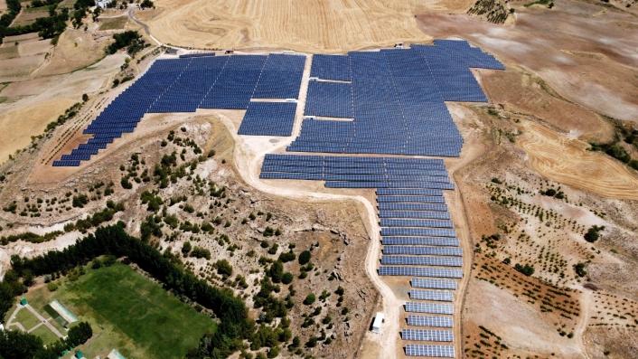 Adıyaman, güneşi ekonomiye kazandırıyor