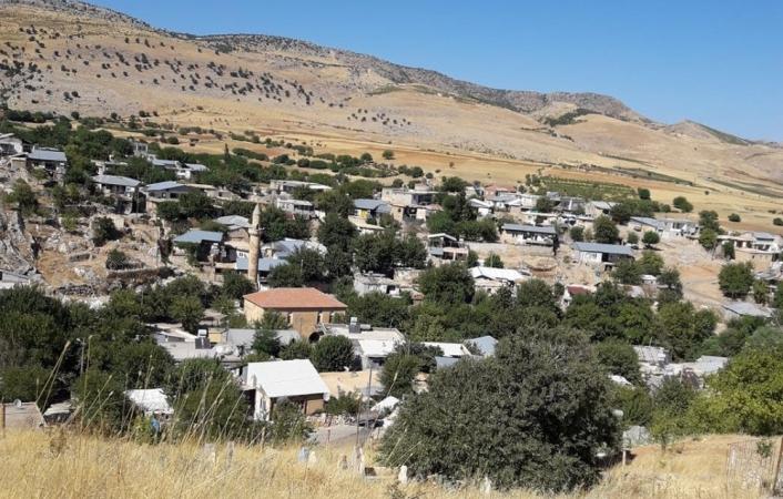 Adıyaman´ın Zey köyü karantinaya alındı