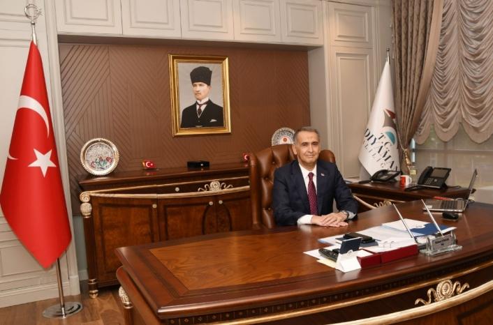Adıyaman Valisi Mahmut Çuhadar´ın  Nevruz Bayramı mesajı