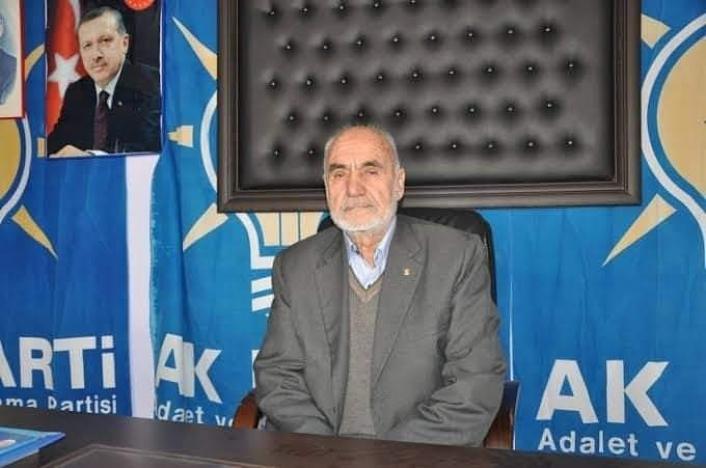 AK Parti eski ilçe başkanı Covid-19´a yenik düştü