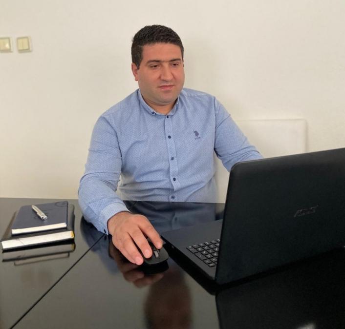 Akbilek, Mehmet Akif Ersoy´u andı