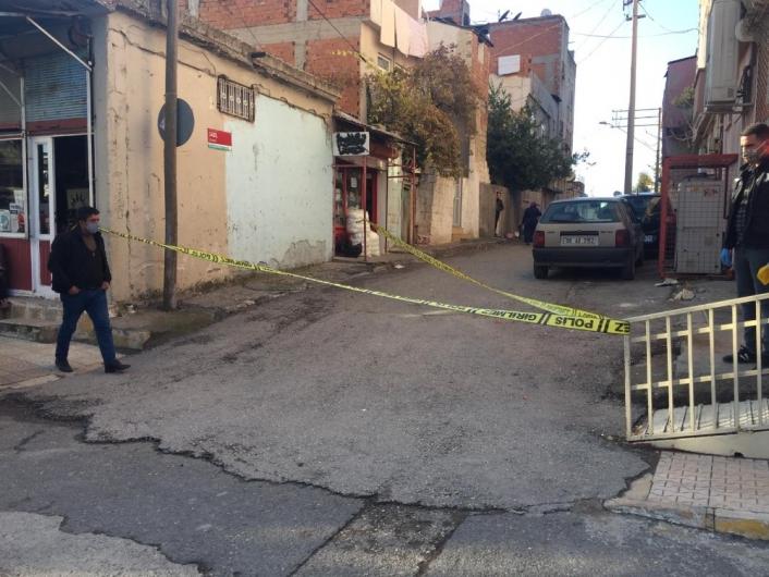 Adıyaman'da silahlı kavga: 3 gözaltı