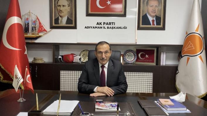 Başkan Dağtekin: