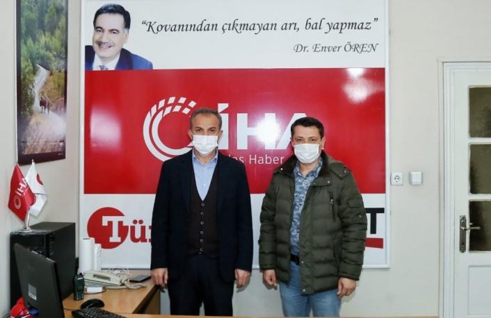 Başkan Kılınç: