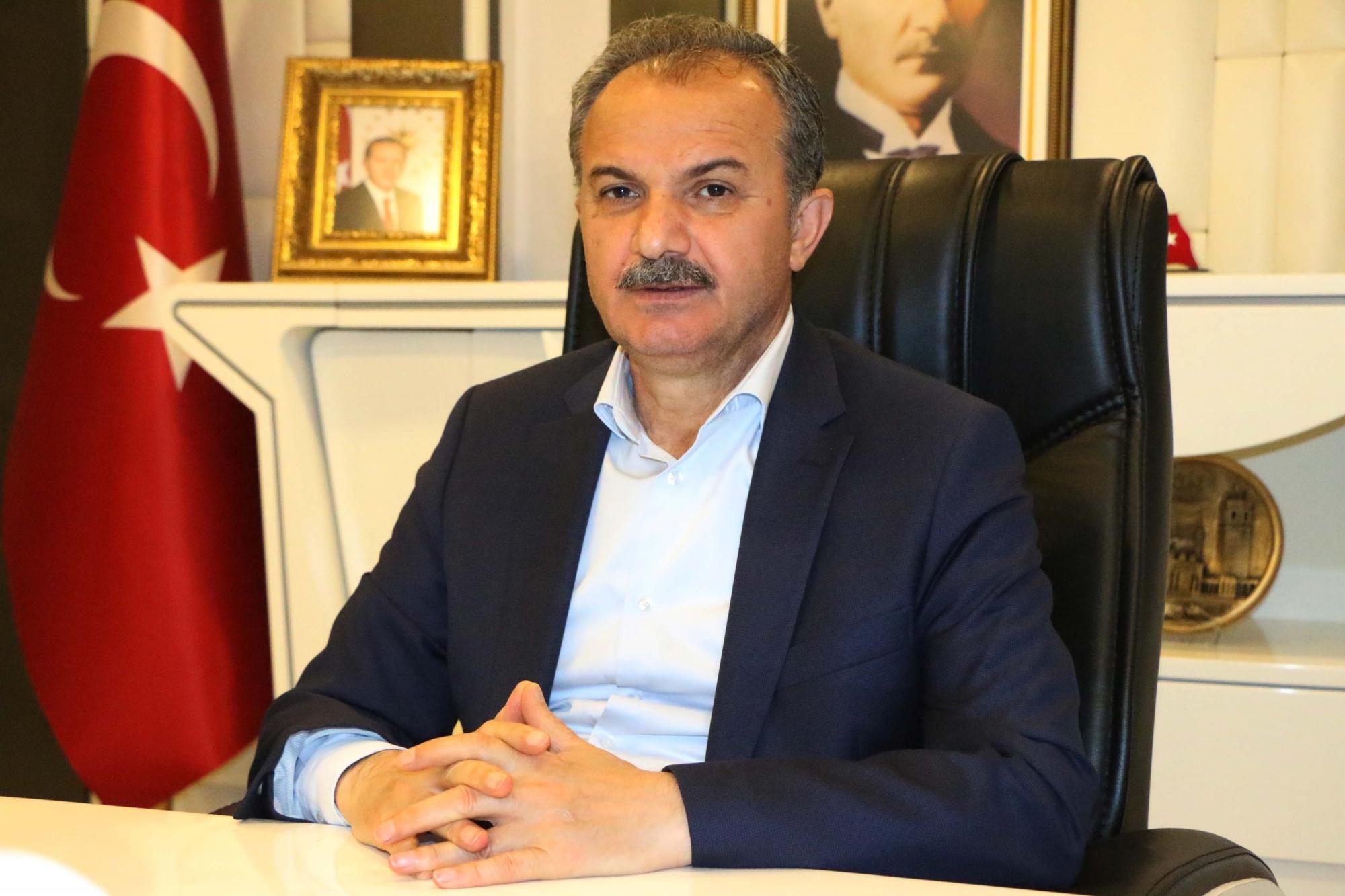 Başkan Kılınç: Bizi diri tutan sosyal yardımlaşma gücümüzdür