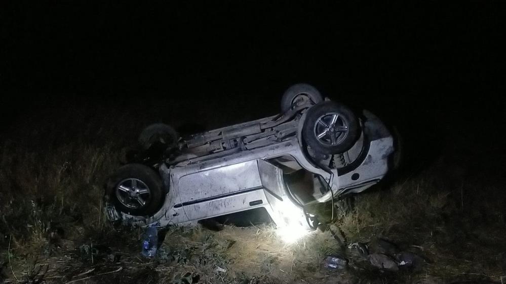 Adıyaman'da feci kaza: 9 yaralı