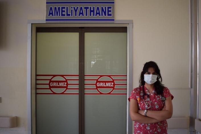 Besni Devlet Hastanesi uzman doktor kadrosunu güçlendiriyor