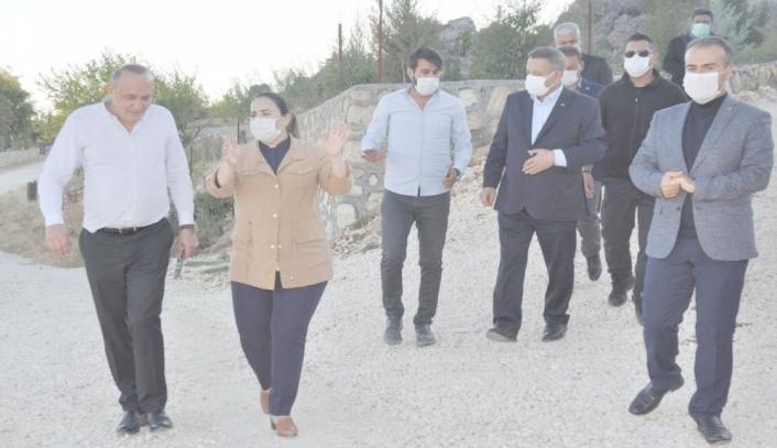 Erdemoğlu ailesinden Besni´ye Anadolu Lisesi müjdesi