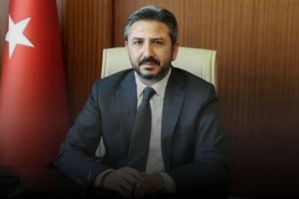 GMDK Başkanı Aydın'dan Şehit Askerler İçin Başsağlığı Mesajı