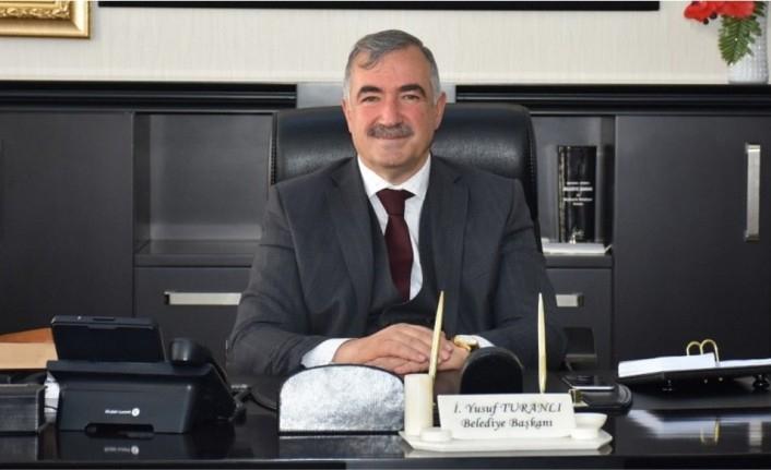Koronaya yakalanan belediye başkanı Ankara´ya sevk edildi
