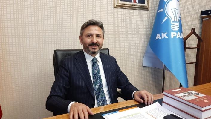 Milletvekili Ahmet Aydın´dan tütün açıklaması