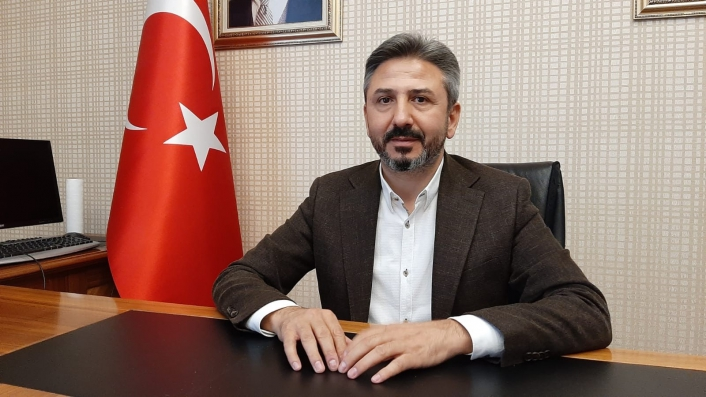 Milletvekili Aydın: Türk Polisi Göz bebeğimizdir