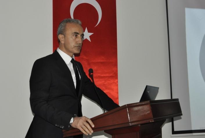 Müdür Çelik, 30 Ağustos Zafer Bayramını kutladı