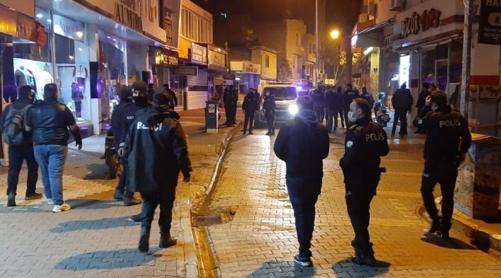 Adıyaman'da bir kişi Sokak ortasında bıçaklandı