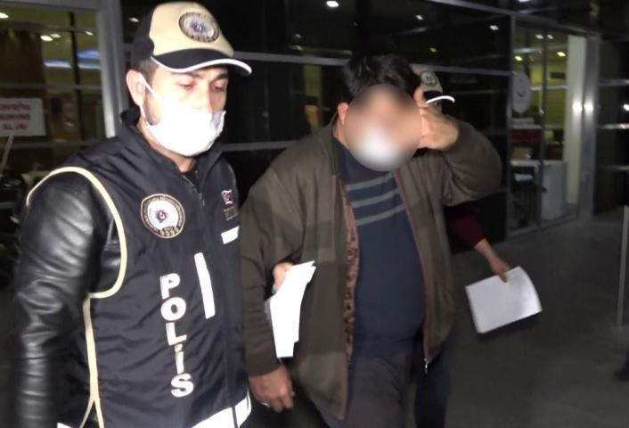 Adıyaman'da Tefeci Operasyonu 2 Kişi Tutuklandı