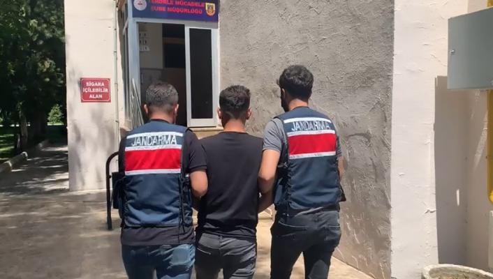 Terör örgütüne finansal destek sağlayan şahıs tutuklandı