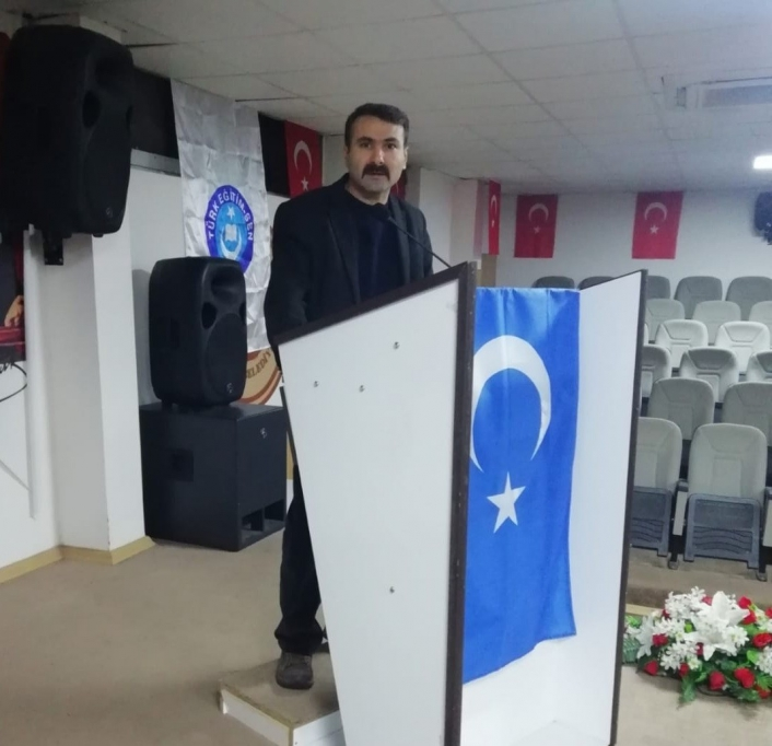 Türk Eğitim Sen´den Adıyaman Barosuna tepki