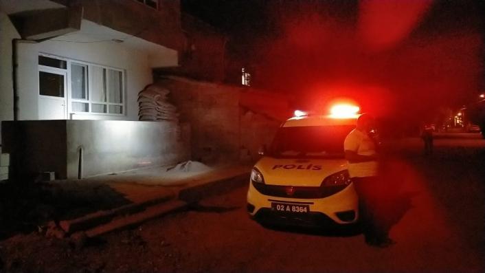 3'üncü Kattan Düşen Çocuk Ağır Yaralandı